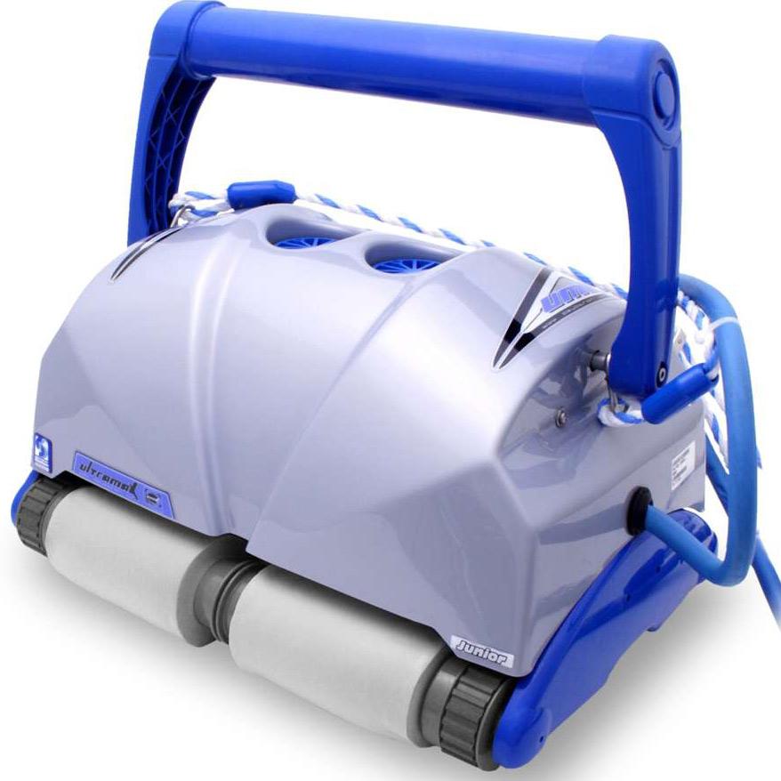 robot pulitore piscine parma