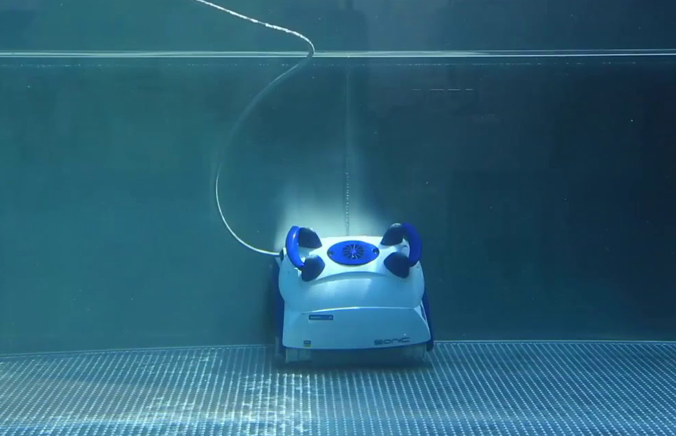 robot noleggio pulizia
