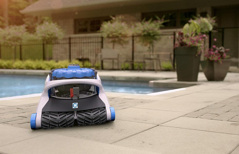 robot pulizia vendita