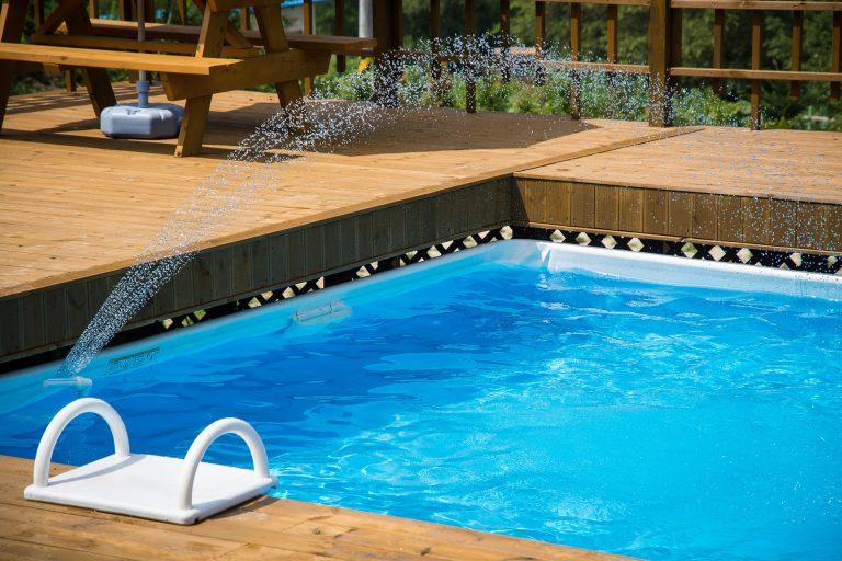 piscina parma manutenzione